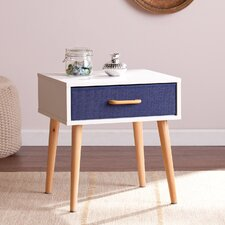 Casco End Table