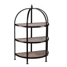 "Verta 46.25"" Standard Bookcase"