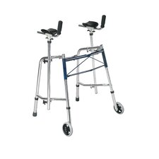 Forearm Platform Attachment for Wenzelite Glider Walker
