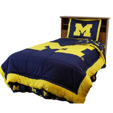 NCAA Michigan Bedding Collection