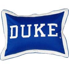 NCAA Duke Pillow Sham