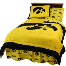 NCAA Iowa Bedding Collection