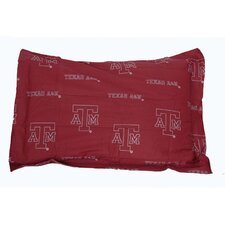 NCAA Texas A&M Pillow Sham