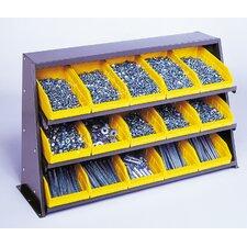 Bench Pick Rack Storage Systems