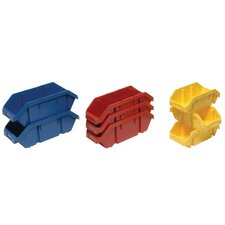 "Quick Pick Double Sided Bin (5"" H x 8 3/8"" W x 12 1/2"" D) (Set of 20)"