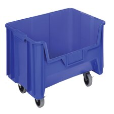 """15 1/4"""" Mobile Giant Stack Container (Set of 3)"""