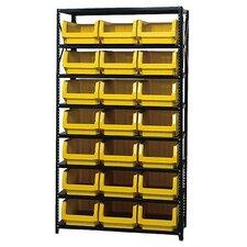 Shelf Giant Open Hopper Magnum Storage Unit