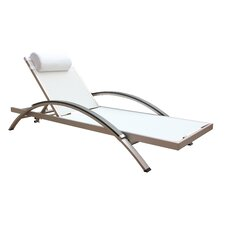 Fresca Chaise Lounge (Set of 2)