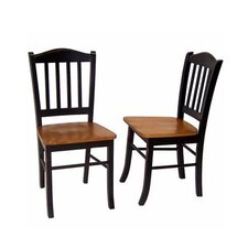 Shaker Dining Chairs (Set of 2)