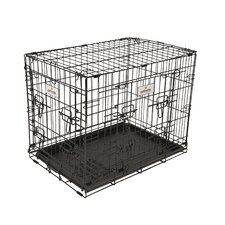 Elite Retreat Wire Yard Kennel
