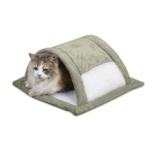 Attract-O-Mat Pet Bedding in Fashion