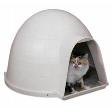 """19"""" Kitty Kat Cat Condo"""