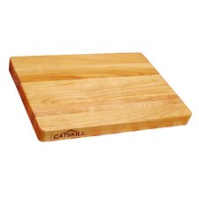 Pro Series Wood Cutting Board
