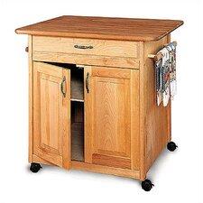 The Big Workcenter Kitchen Cart