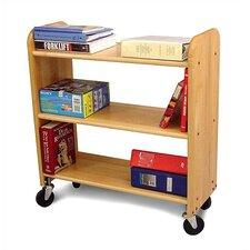 Book Carts and Racks