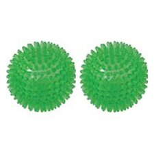 "4"" Spiky Ball (Set of 2)"