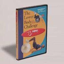 Lower Body Challenge DVD