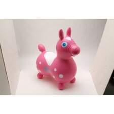 Rody Horse in Pink