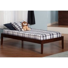 Concord Twin XL Platform Bed