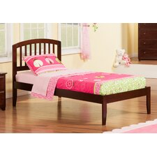 Richmond Twin XL Slat Bed