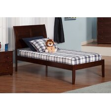 Portland Twin XL Sleigh Bed