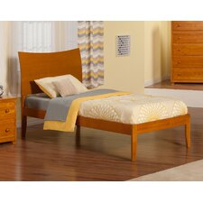 Soho Twin XL Sleigh Bed