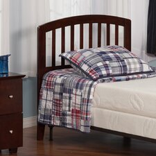 Richmond Wood Headboard