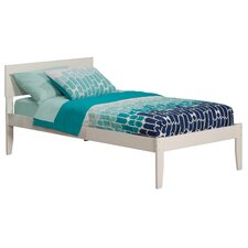 Orlando Twin XL Panel Bed