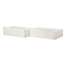 Flat Panel Bed Drawer (Set of 2)