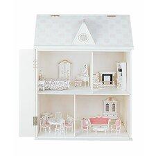 Child Accessories 9 Piece Dining Room Set