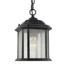 Kent 1 Light Outdoor Hanging Lantern
