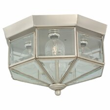 Grandover 4 Light Flush Mount
