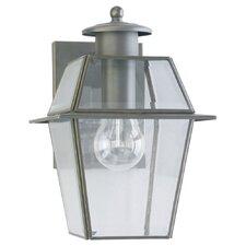Colony 1 Light Wall Lantern
