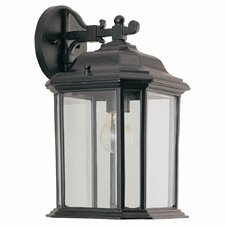 Kent 1 Light Wall Lantern