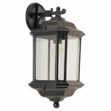 Kent 1 Light Wall Lantern