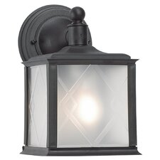 Harbor Point 1 Light Wall Lantern