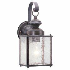 Sheppard 1 Light Wall Lantern
