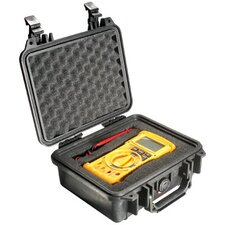 "Small Protector Cases - 10-3/4""x9-3/4""x5"" pelican case"