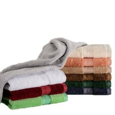 Superior Rayon Soft and Absorbent 20 Piece Towel Set