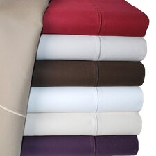 1500 Thread Count Solid Duvet Collection