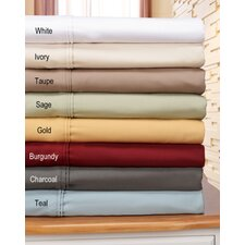1200 Thread Count Solid Duvet Collection