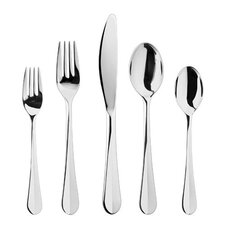 Celebration 20 Piece Flatware Set