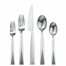 Metro 20 Piece Flatware Set