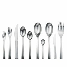 Carry On 45 Piece Flatware Set