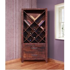 Montecarlo Tabletop Wine Rack