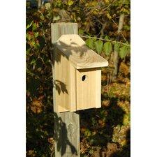 Joy Box Birdhouse