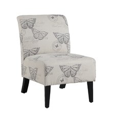 Butterfly Lily Side Chair