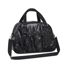 """Classic Abbey 18.6"""" Carry-On Duffel"""