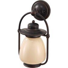 McCoy 1 Light Wall Lantern
