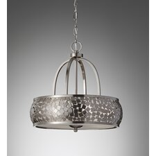 Zara 4 Light Chandelier